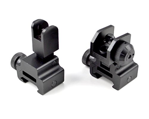 gas block height front sight - 1
