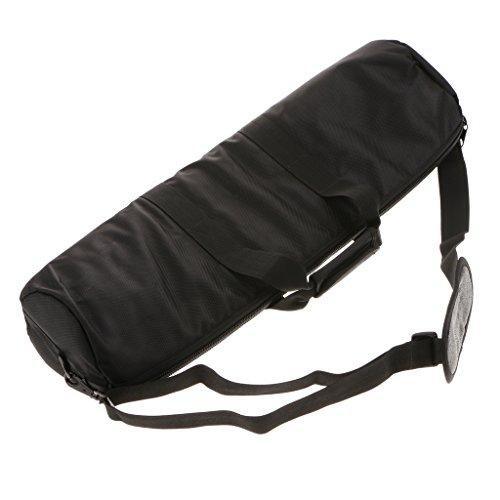 non-brand Stativtasche Gepolstert Tragetasche Nylon Schutztasche Mit Schultergurt Für - 70 × 13 cm