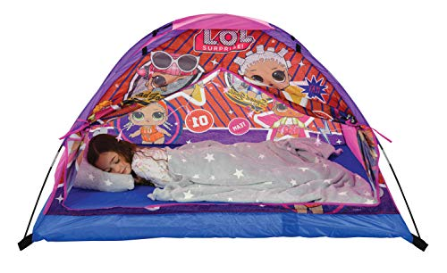 L.O.L. Surprise! M009709 LOL Surprise Dream Den Tent, Pink