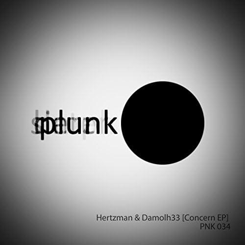 Hertzman & Damolh33