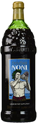 TAHITIAN NONI Juice by Morinda Inc. (Single 1 Liter)