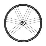 Campagnolo Wheel - Scirocco BT Disc Cl Front Black