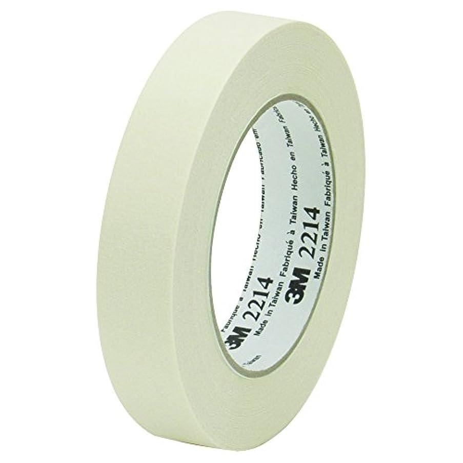 3M 2214 Masking Tape, 2