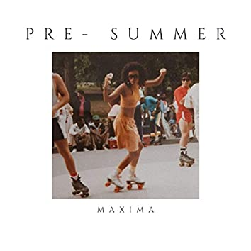 pre summer