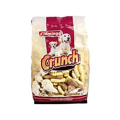 F Crunch Galletas Figuras DE Animales 500GR.