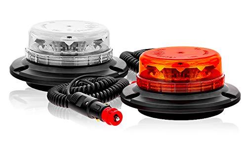 Raptors LED Technik Inscripciones lámpara Snake Blaster ECE R65