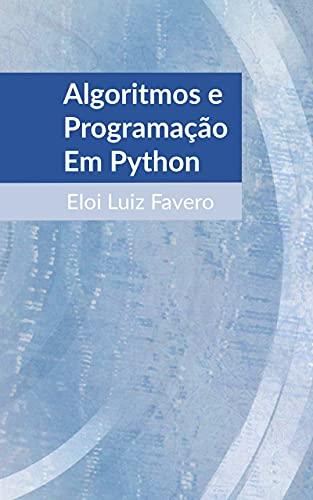 Algoritmos E Programação Em Python
