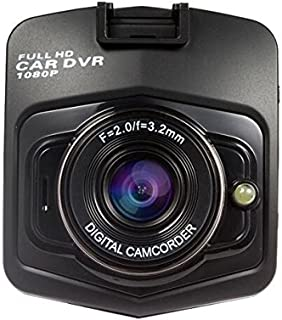 HD1080P, 2.4 Screen DVR Dash CAM,Night Vision,G Sensor,Motion Detection, Loop Recording, CAR Video Recorder in Black Color