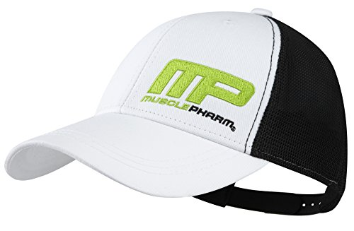Muscle Pharm MPSWT449–Felpa musclep Harm Baseball cap