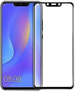 Huawei Nova 3i Screen Protector, 9H Hardness HD Tempered Glass Screen Protector for Huawei Nova 3i (P Smart) Smartphone, B...