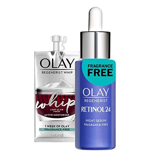 Olay Regenerist Retinol 24 MAX Night Facial Serum