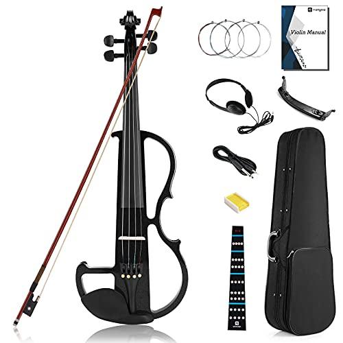 Vangoa Elektrische Violine Bild