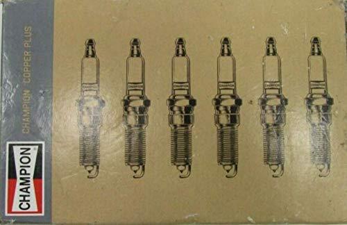 Champion QL77CC 941M Marine 6 Pack