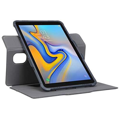 Targus VersaVu Classic Case for Samsung Galaxy Tab A 2018, Black (THZ756GL)