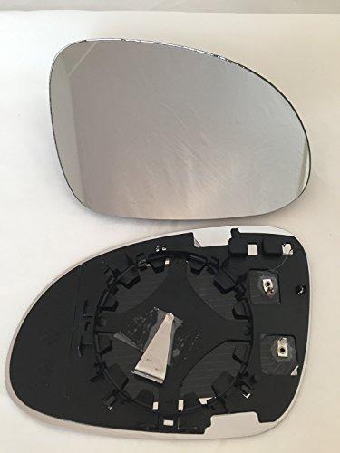 DAPA 1004540 Spiegel rechts konvex beheizbar passend auf Ihren Original Außenspiegel