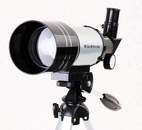 JIAWYJ Teleskop/refraktiv astronomisches Teleskop, HD-Landschaft Astronomie Raum Finder Teleskop Raum Erleuchtung Kindergeschenke Einstiegsebene/Commodity-Code: WXJ-1013