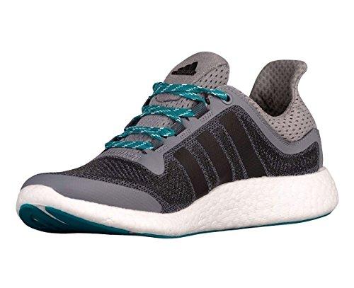 adidas - Pure Boost 2.0 Schuh - Grey - 46