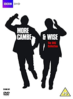 Morecambe & Wise - The BBC Collection