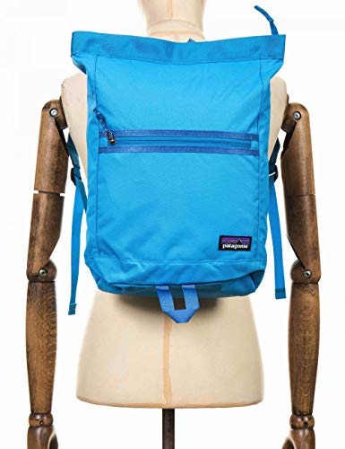 Patagonia Arbor Market Pack 15L, Sac à dos unisexe pour adulte, Joya Blue, Taille unique