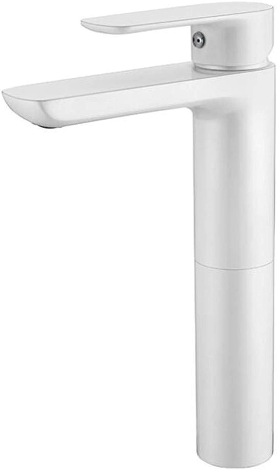 Taps Mixer?Swivel?Faucet Sink Washing Basin Faucet Mixing Hot and Cold Water