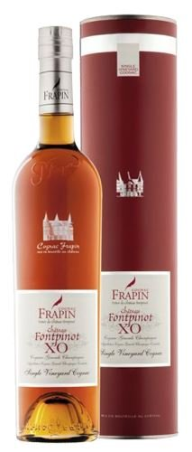 Photo of Frapin Château Fontpinot X.O. Grande Champagne, Premier Cru de Cognac 70cl