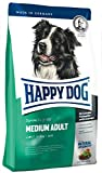 Happy Dog Fit/Well Croquette pour Chien Adulte Moyenne Race 4 kg