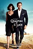 Quantum of Solace - James Bond - Daniel Craig – Film