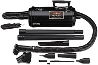 Metropolitan Vac 'N' Blo Compact Vacuum by Metro Vacuum