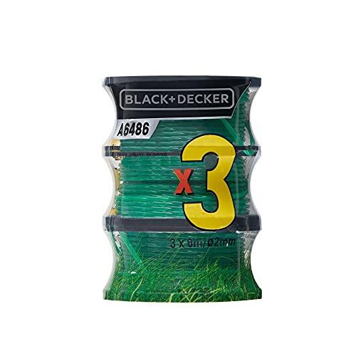 Black+Decker A6486-XJ