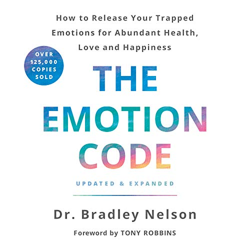 The Emotion Code cover art