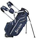Srixon Z85 - Bolsa de golf con soporte, color azul marino