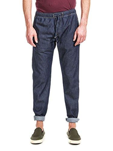 Carrera Jeans - Jeans per Uomo, Look Denim IT XL