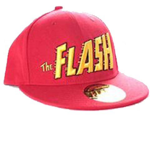Casquette Flash The Flash