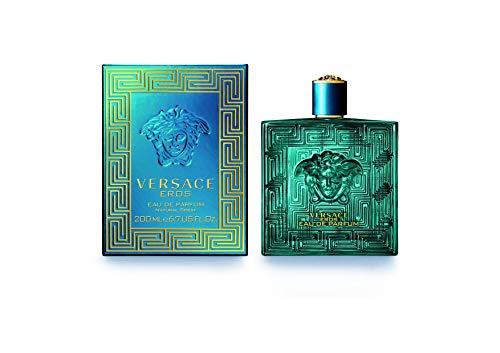 Profumo Versace Eros Eau de Parfum, spray - Profumo uomo