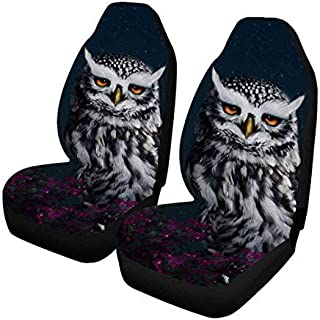Best owl car seat covers Reviews