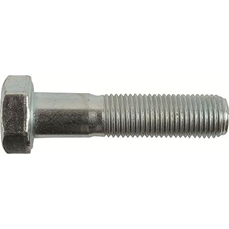 The Hillman Group 1570 Hex Cap Screw Fine Pitch Metric M8-1.00 x 20mm 10-Pack