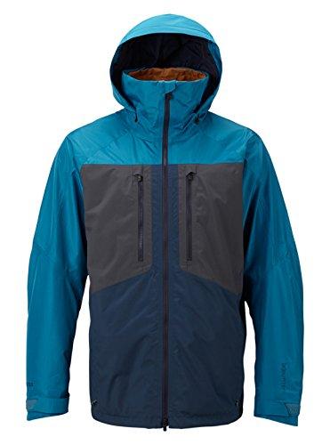 Burton(バートン) スノーボード ウェア メンズ ジャケット ゴアテックス [ak] GORE‑TEX® 2L SWASH JACKET S...