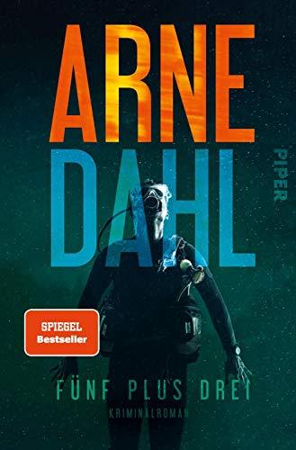 Buchseite und Rezensionen zu 'Fünf plus drei ' von Arne Dahl
