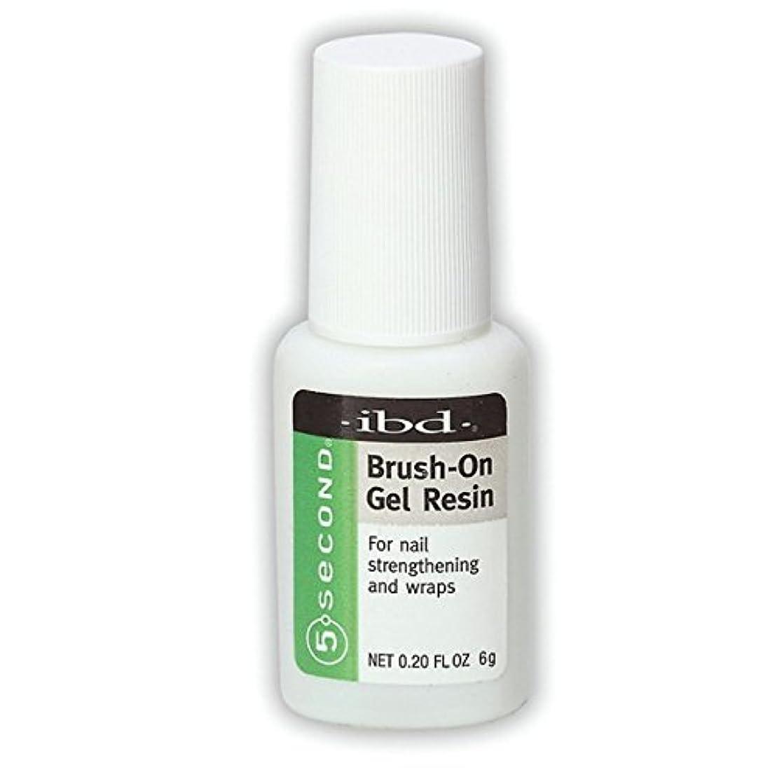 無傷褐色反毒5セコンドブラッシュオンレジン 6g