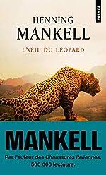 L'oeil du léopard de Henning Mankell