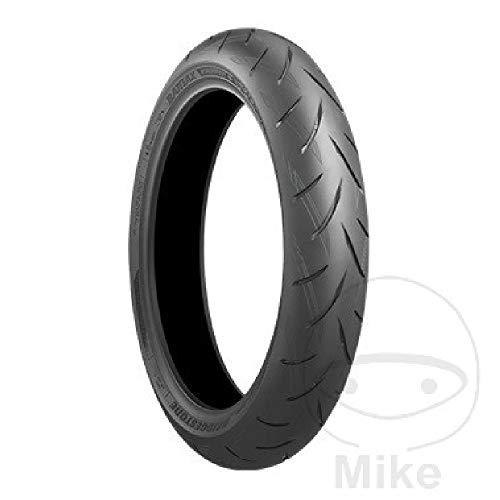 Bridgestone 8442-120/70/R17 58W - E/C/73dB - Ganzjahresreifen