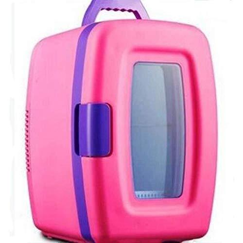 Mini-slaapzaal, stille desktop-minibar, koelkast, 10 liter, kleur B)