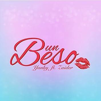 Un Beso (feat. Zaider)