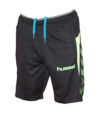 Hummel AW13 Training Shorts [10-305-2001k ] Kinder Größe 16   EU 170cm