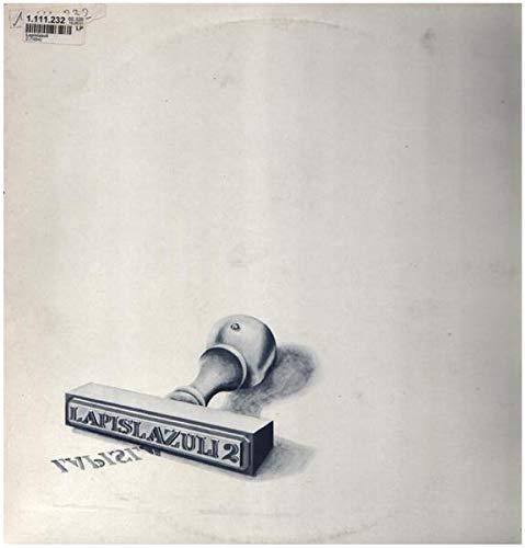 Lapislazuli - Lapislazuli 2 - RillenWerke - LA 8409