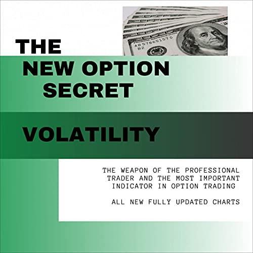 The New Option Secret - Volatility cover art