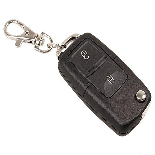 Maclean MCE107 Auto Schlüssel Gehäuse für VW B5 Zwei Tasten