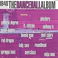 Dancehall Album The (Tba) by Ub 40 (1998-08-04)