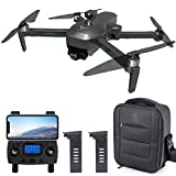 Goolsky Beast3 SG906 Max GPS RC Drone con videocamera 4K Motore Senza spazzole Gimbal a 3 Assi 5G...