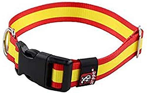 Arppe 196122545561 Collar Nylon Bandera